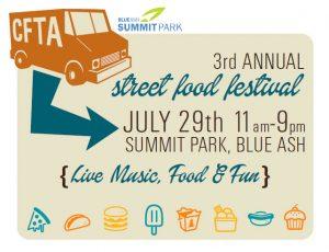 CFTA Food Fest