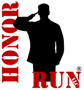 Honor Run Logo
