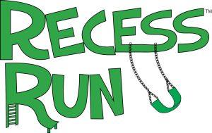 Recess Run Logo