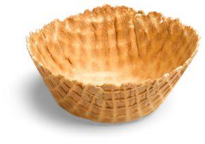 Waffle Bowl